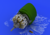 R-2800-10 engine 1/48 - 3/7