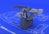 Il-2 UBT gun 1/48 - 3/4