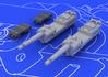MK 108 gun 1/48 - 3/3