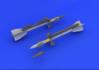 R-27ER / AA-10 Alamo-C 1/48 - 3/3