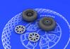 F6F wheels 1/48 - 3/3