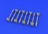 FFAR rockets 1/48 - 3/4