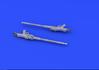 MG 81 gun 1/48 - 3/5
