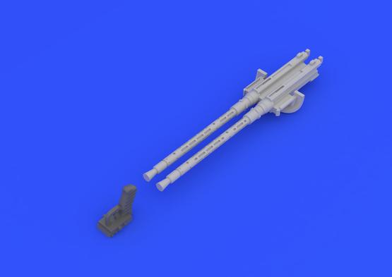 MG 81Z kulomet 1/48  - 3
