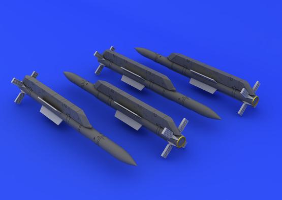 R-77 / AA-12 Adder 1/48  - 3