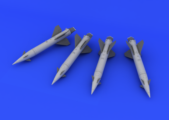 AGM-12 Bullpup A 1/48  - 3