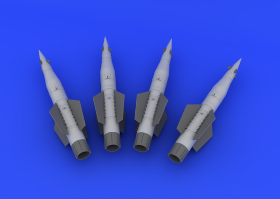 AGM-12C Bullpup B 1/48  - 3