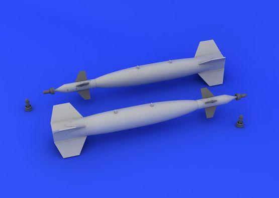 GBU-10 Paveway I 1/48  - 3