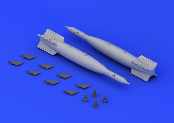 GBU-10 Paveway II 1/48  - 3