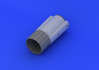 F-104 exhaust nozzle late 1/48 - 3/5