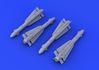 AIM-4D 1/48 - 3/4
