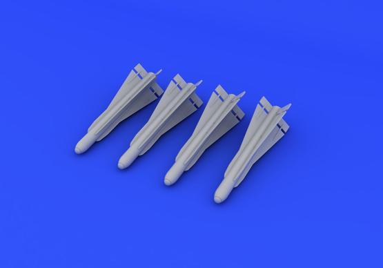 AIM-4G 1/48  - 3