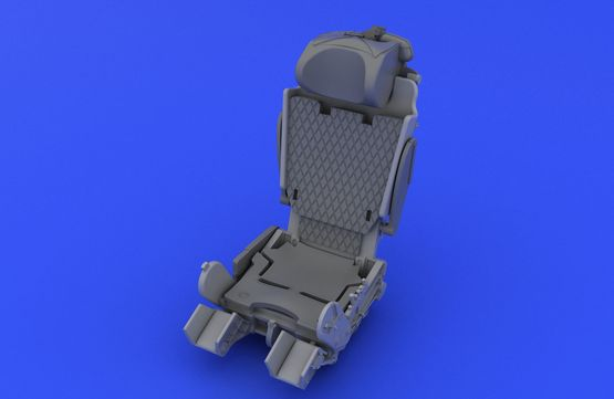 MiG-21MFN ejection seat  1/48 1/48  - 3