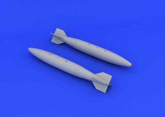 Mk.84 bombs 1/48  - 3