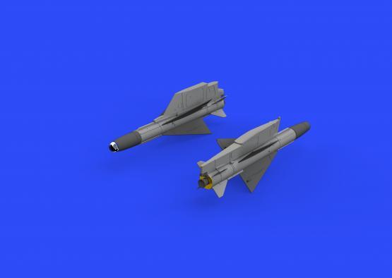 Matra R-530 1/48  - 3