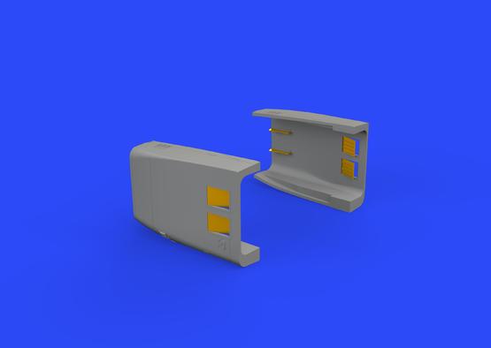 GBU-43/B MOAB 1/48  - 3