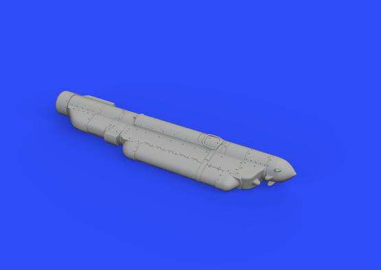 AN/ALQ-184 (short) ECM pod 1/48  - 3