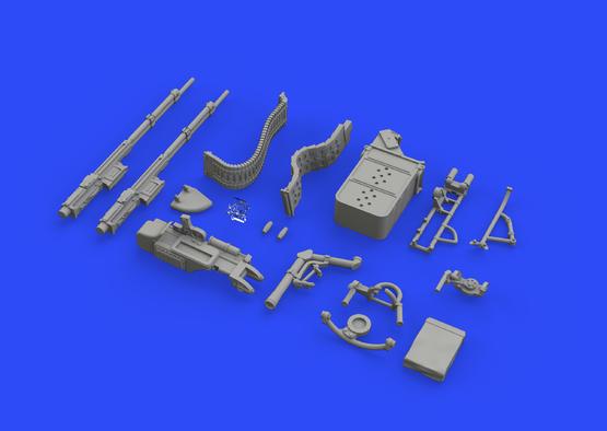 Pe-2 UBT guns 1/48  - 3