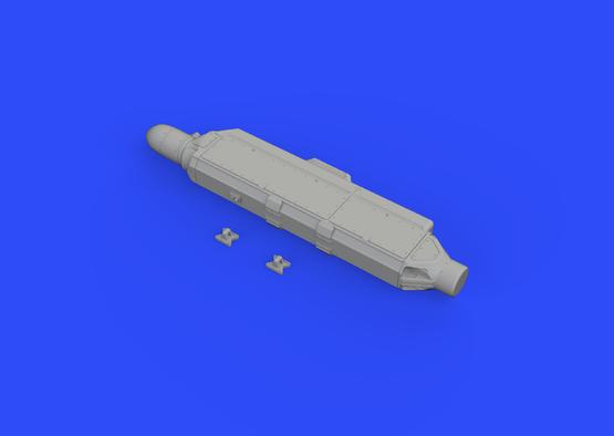 AN/ALQ-131 (deep) ECM pod 1/48  - 3