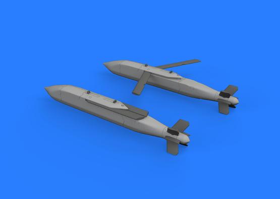 AGM-154A/C Block I 1/48  - 3