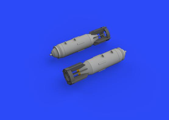FAB-500 M54 bombs 1/48  - 3