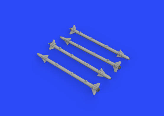 AIM-9X 1/48  - 3