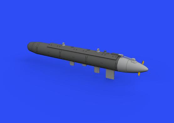 AN/ALQ-71(V)-3 ECM pod 1/48  - 3