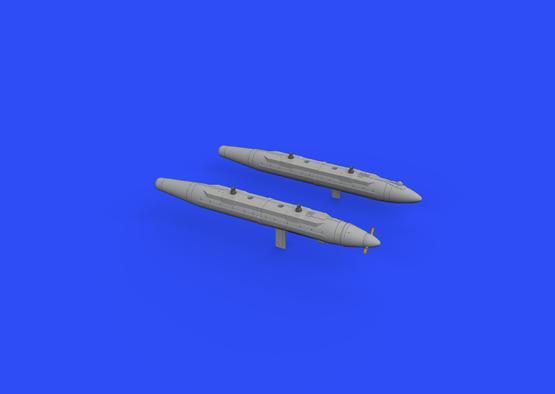 AN/ALQ-87 ECM pod 1/48  - 3