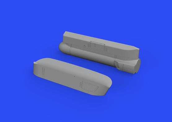 AN/AAQ-13 LANTIRN pod 1/48  - 3