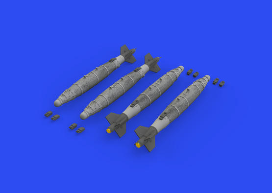 GBU-54 Thermally Protected 1/48  - 3