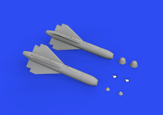 AGM-62 Walleye I ER/ERDL 1/48  - 3