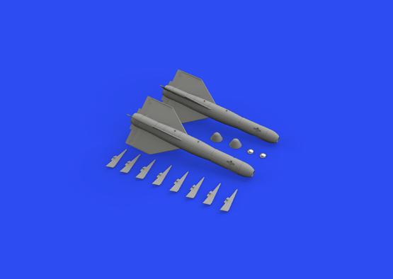 GBU-15(V)1/B 1/48  - 3