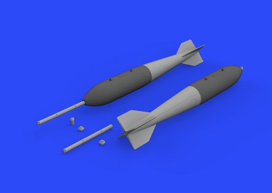 M 118 bomb 1/48  - 3