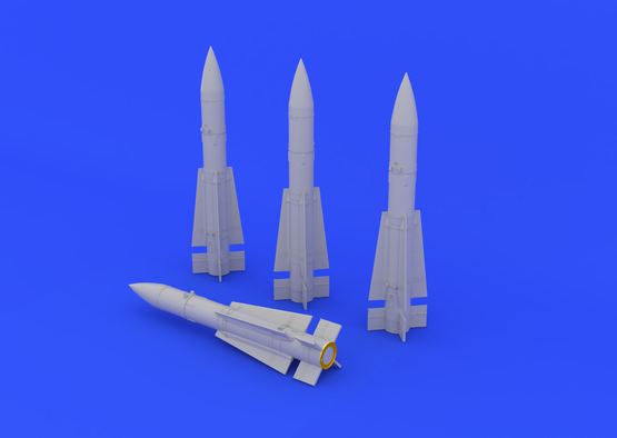 AIM-54A Phoenix 1/72  - 3