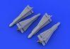 AIM-4G 1/72 - 3/4