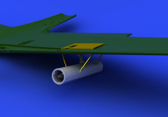 WGr.21 для Fw 190 1/72  - 3
