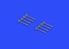 FFAR rockets 1/72 - 3/3