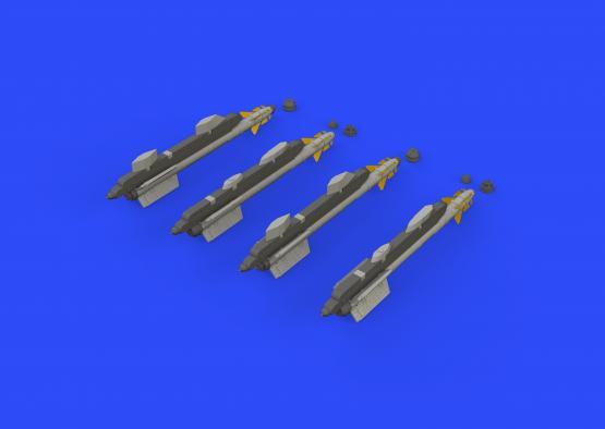 R-73 / AA-11 Archer 1/72  - 3