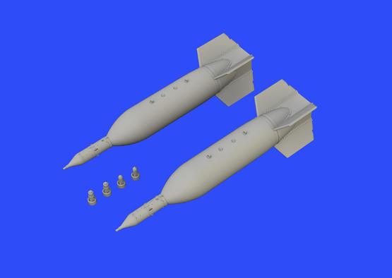 GBU-11 1/72  - 3