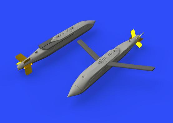 AGM-154C Block II 1/72  - 3