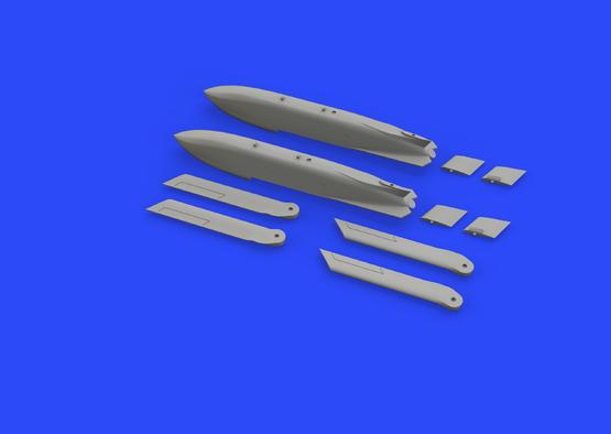 AGM-158 1/72  - 3
