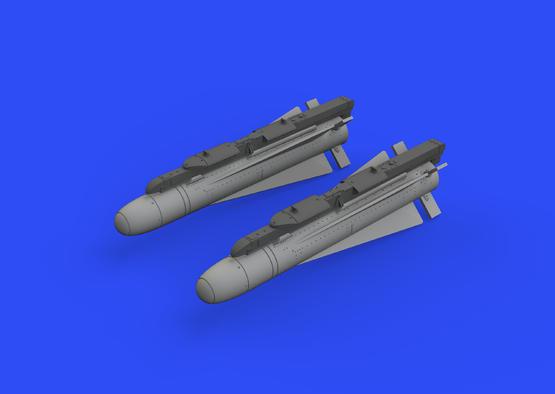 AGM-65 Maverick 1/72  - 3