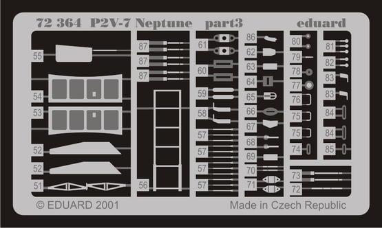 P2V-7 1/72  - 3