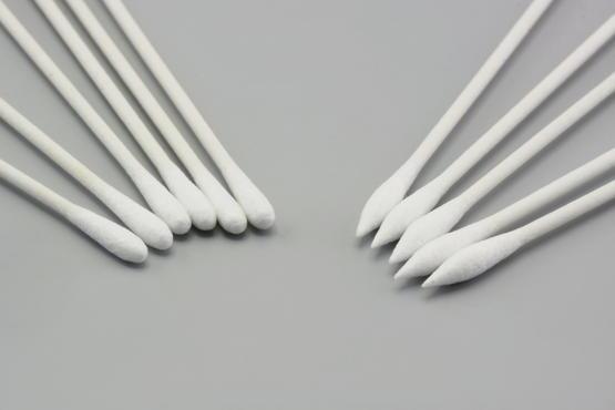 Mr.Cotton Swabs - vatové tyčinky, 2 typy, 2x25ks  - 3