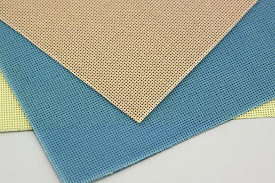 Mr.Grinding Cloth (400/600/800) 93x210mm  - 3