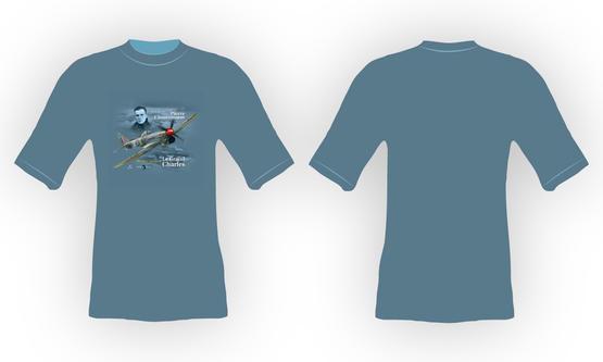 "TEMPEST Mk.V. PLUS & T-shirt size ""M"" 1/48  - 3"