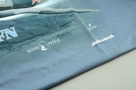 První doma + T-shirt František Fajtl (L) 1/48  - 4