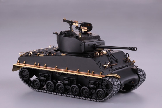 M4A3E8 fenders 1/35  - 4
