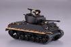 M4A3E8 fenders 1/35 - 4/5