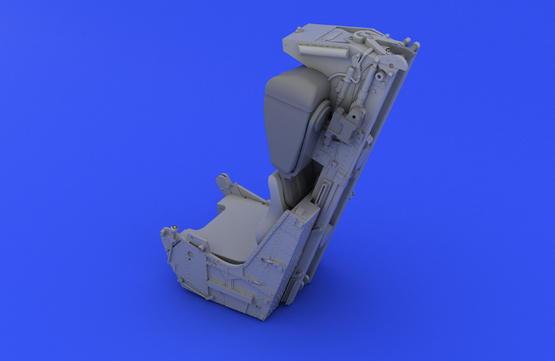 F-4C/D/E/F/G seat  1/32 1/32  - 4